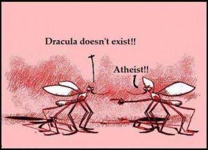 mosquito religion