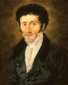 Ernst Theodor Amadeus Hoffmann1776-1822