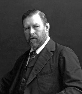 Bram Stoker1847-1912