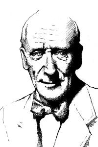 Algernon Blackwood 1869-1951