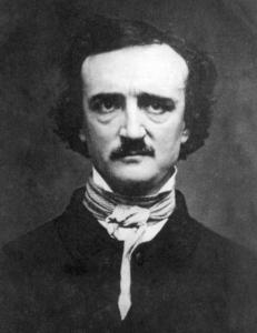Edgar Allan Poe, 1848
