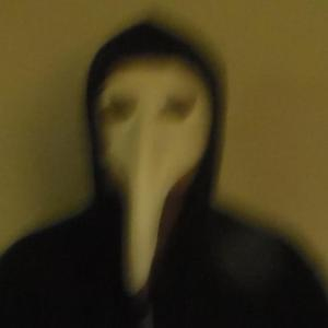 Face of Horror Houseby Horror House