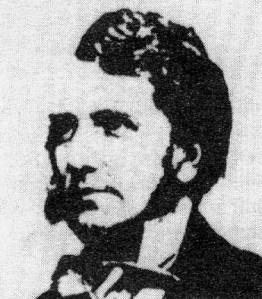Joseph Thomas Sheridan Le Fanu 1814-1873