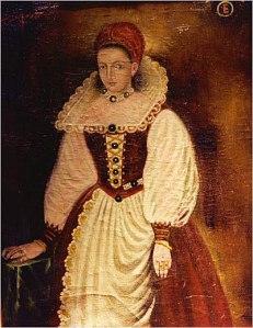 Elizabeth, Countess Bathory