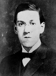 H.P. Lovecraft, 1915