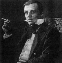 Hanns Heinz Ewers 1871-1943
