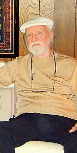 Richard Matheson Photo by JaSunni, 2008
