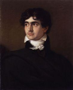 John William Polidori 1795-1821 (from Wikimedia)