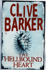 Cover of The Hellbound Heart