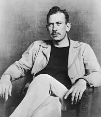 John Steinbeck  (from the website  Letters of Note)
