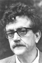 Kurt Vonnegut, 1972