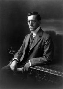 Ralph Adams Cram July 3, 1911