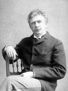 Ambrose Bierce October 7, 1892