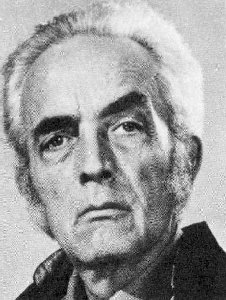 Fritz Leiber (from Irish Gothic Horror Journal)