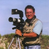 Wildlife Photograper, circa 2000