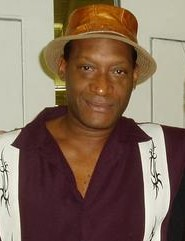 Tony Todd October 18, 2003 Motor City Comic Con Photo by CoolB