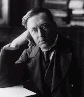 M.R. James 1900