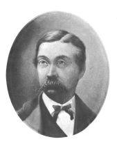Fitz-James O'Brien 1828-1862