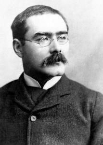 Rudyard Kipling, circa 1915