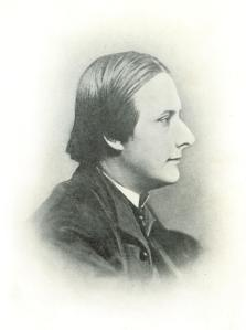 Sabine Baring-Gould age 30 (1864)