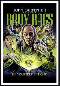 Poster for Body Bags