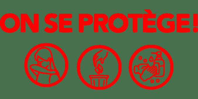 On se protege