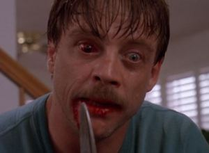 Mark Hamill in Body Bags