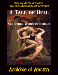 Ad for A Tale of Hell
