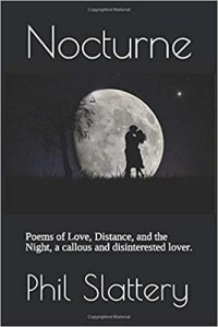 New cover of Nocturne